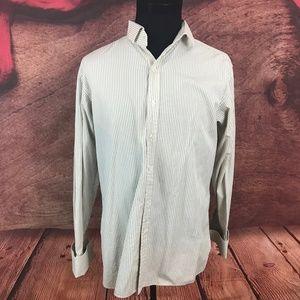 Polo Ralph Lauren Cricket Button Front Shirt Large